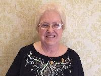 Lynn Warner, LADVFA President (Talleyville)