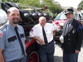 DVFA Parade - Dover, Delaware